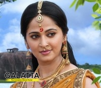 Rudhramadevi is gearing up!