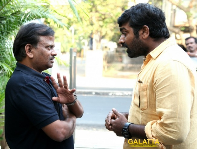 KV Anand-Vijay Sethupathi film in pre-production