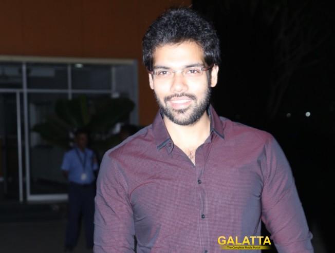 Sibiraj to remake Telugu superhit 'Kshanam'