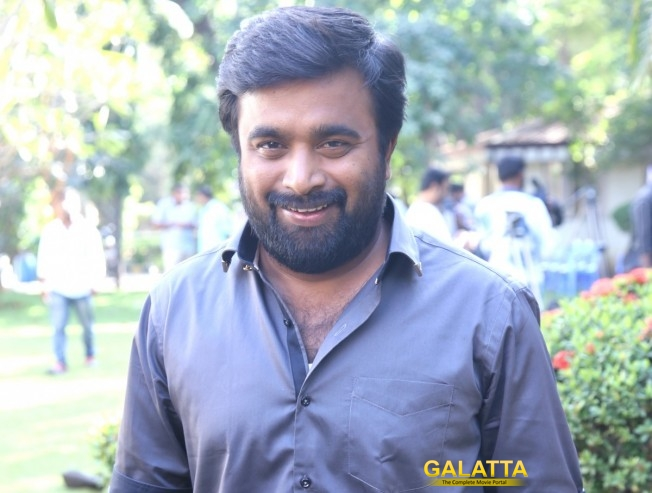 Sasikumar prefers rural subjects