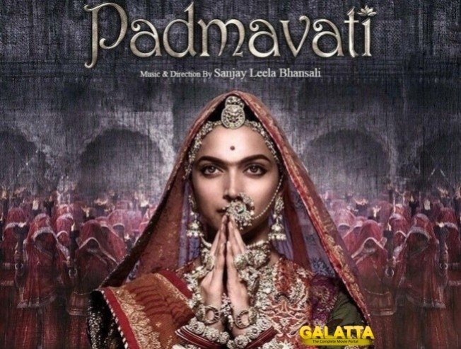 Padmavat Not To Release In Rajasthan