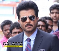 Anil Kapoor bedazzles at Uyire Uyire audio launch