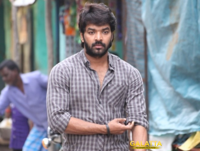 Jai's Pugazh to release on March 18th