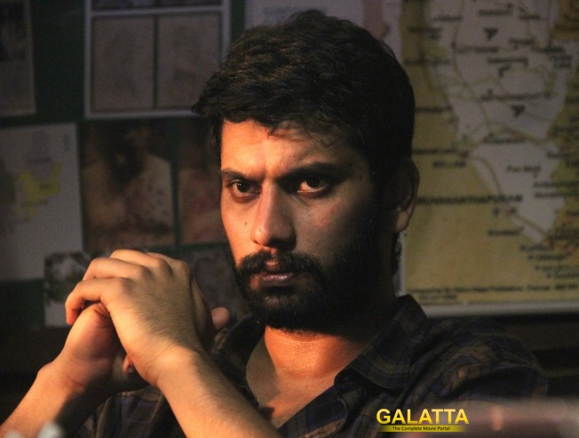 This is how 'Aarathu Sinam' got its title