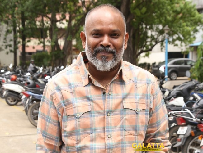 Venkat Prabhu's love for multi-starrers