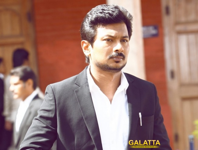 Udhay to file a case for Manithan