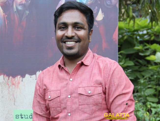 Darling 2 is not a sequel: Director