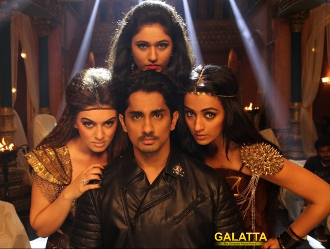 Aranmanai 2 - A horror entertainer for everyone