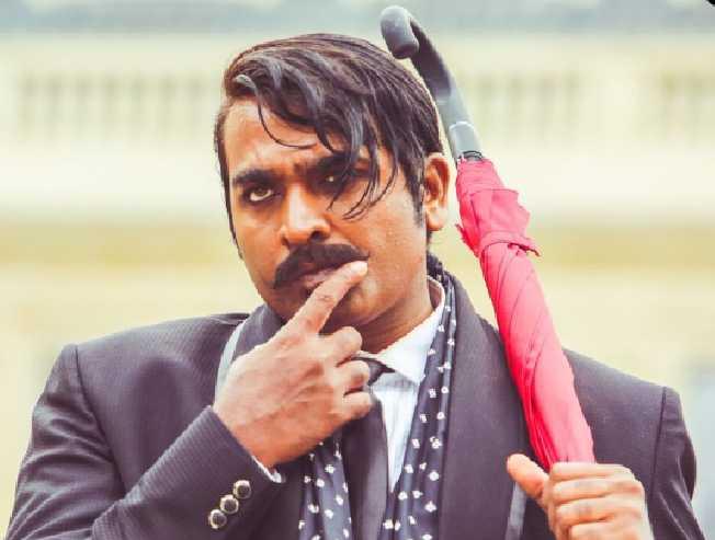 Vijay Sethupathi next film with Aishwarya Rajesh titled Ka Pae Ranasingam