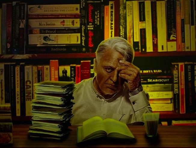Indian 2 shooting to commence from the second week of February in Chennai