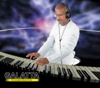 Ilaiyaraaja composed music with live musicians!
