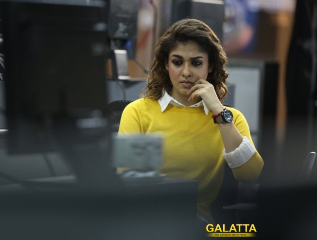 A Long Treat For Nayanthara Fans In Imaikkaa Nodigal