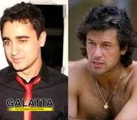 Imran meets Imran!