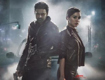 Saaho crosses 200 crores collections Prabhas Shraddha Kapoor - Tamil Movie Cinema News