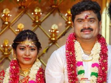 Bigg Boss Saravanan GV Prakash Kuppathu Raja producer wedding - Tamil Movie Cinema News