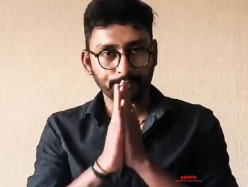 Breaking: RJ Balaji to turn director! Further deets inside...