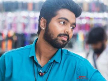 Hollywood calling for GV Prakash! Deets here...