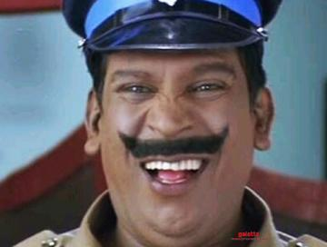 Vadivelu in talks with Kamal Haasan in Thalaivan Irukkindran - Tamil Movie Cinema News