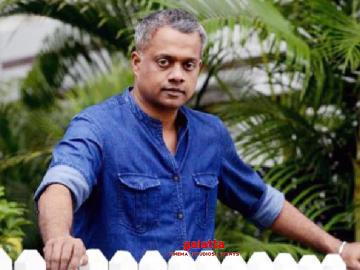 Gautham Menon reveals resumption of Vikram Dhruva Natchathiram - Tamil Movie Cinema News