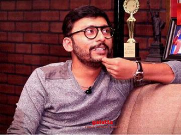 RJ Balaji to make a comeback to commentary with huge announcement - Tamil Movie Cinema News