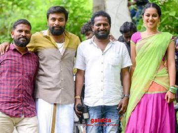 Sasikumar to act in the remake of Bhagyaraj Mundhanai Mudichu - Movie Cinema News