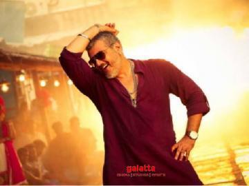 THIS leading hero dances to Thala Ajith's blockbuster song! Deets inside... - Tamil Cinema News