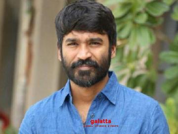 Dhanush RS Durai Senthilkumar Sneha Pattas wrapped up - Tamil Movie Cinema News