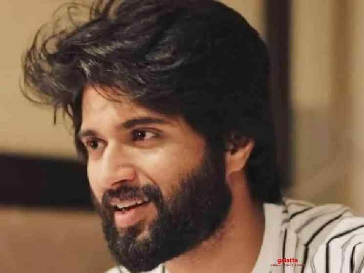 Vijay Deverakonda constructing multiplex in Mahbub Nagar - Tamil Movie Cinema News