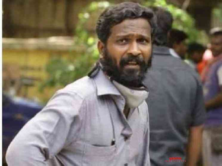 Vetri Maaran reveals title of his Suriya movie to be Vaadi Vaasal - Tamil Movie Cinema News