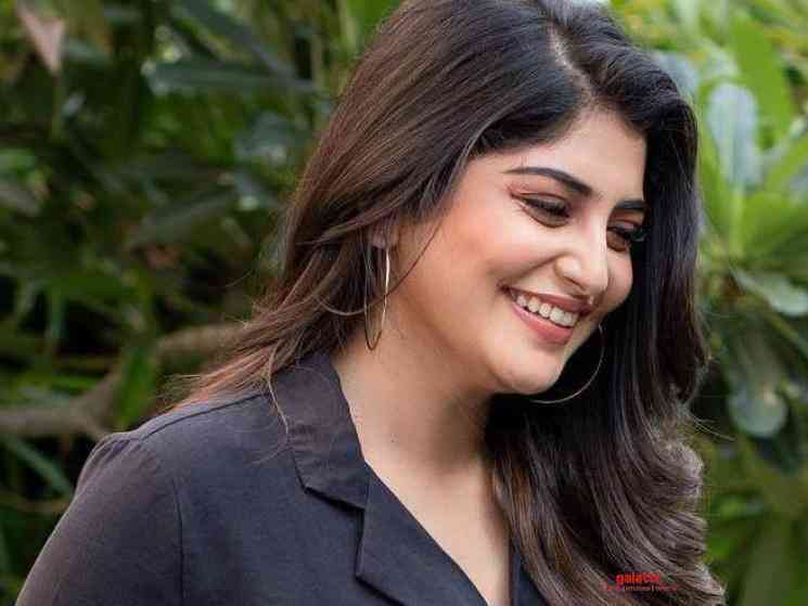 Manjima Mohan pens heartfelt note on her injury and recovery - Telugu Movie Cinema News
