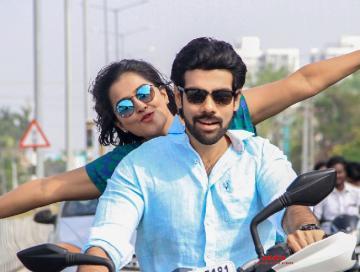 Sibiraj Remya Nambeesan Dharanidharan movie titled Ranger - Tamil Movie Cinema News