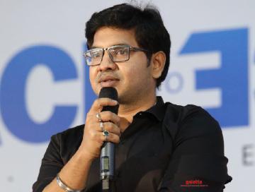 Ajith Viswasam distributor Rajesh issues strong statement - Tamil Movie Cinema News