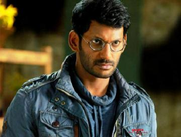 Breaking: Vishal's new project details are here!