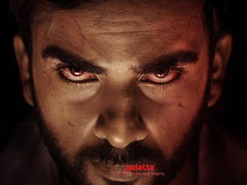 Ashok Selvan Red Rum horrifying teaser is out - Tamil Movie Cinema News