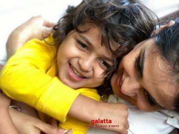 Genelia pens a heartfelt statement for her son Riaan - Tamil Movie Cinema News