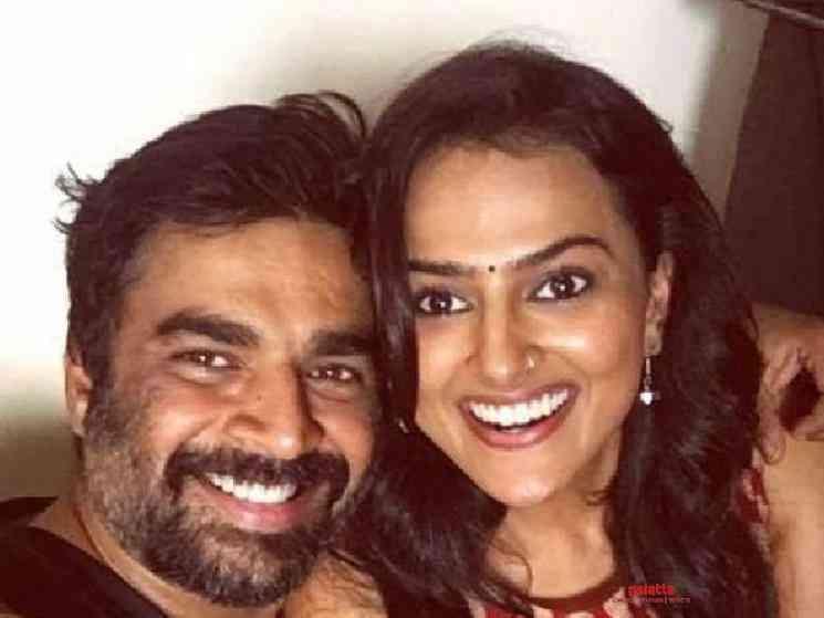 Madhavan gets Sshivada as another heroine for Maara - Tamil Movie Cinema News