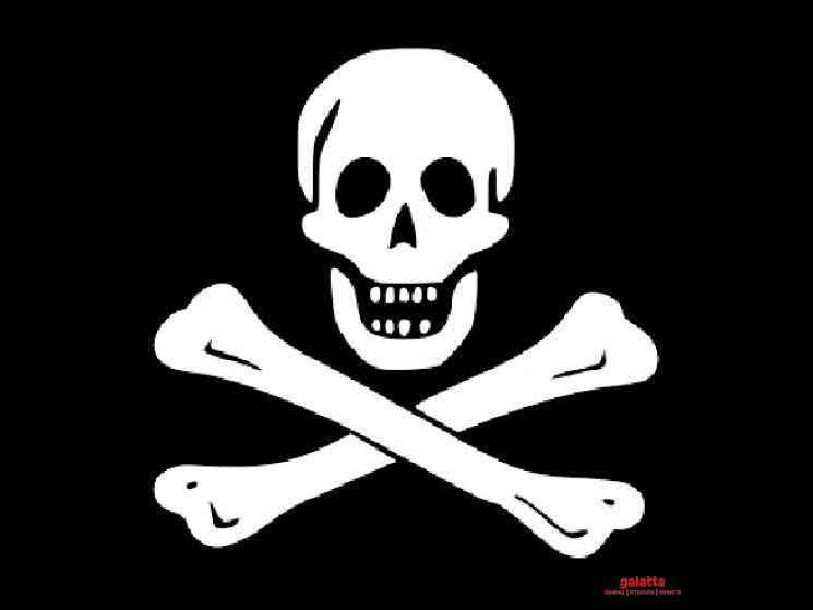 Darbar pirated copy telecast on local channel through Set Top Box - Tamil Movie Cinema News