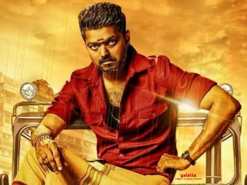 Thala Ajith's villain feels Thalapathy Vijay's Bigil trailer is...