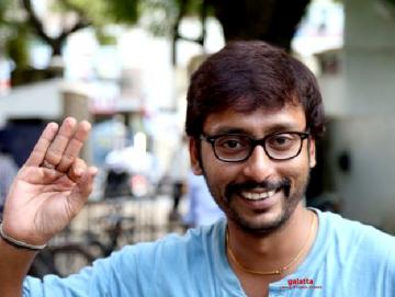 Breaking: RJ Balaji reveals he had to turn down a chance to act in Kamal Haasan's Indian 2 at Galatt