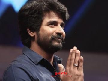 Sivakarthikeyan Hero PS Mithran third single releasing tomorrow - Tamil Movie Cinema News