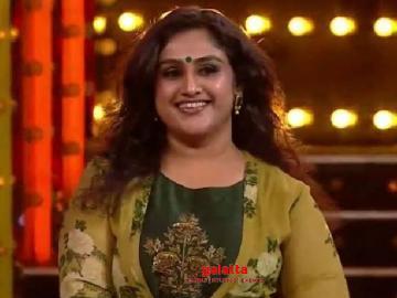 Vanitha Vijayakumar latest statement on Arun Vijay and sisters - Tamil Movie Cinema News