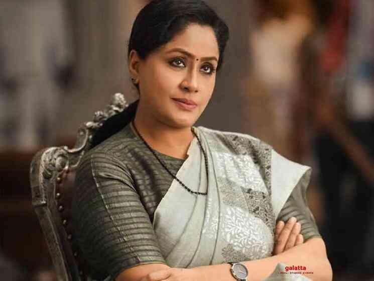 Sarileru Neekevvaru gives Vijayashanti a stunning comeback - Tamil Movie Cinema News
