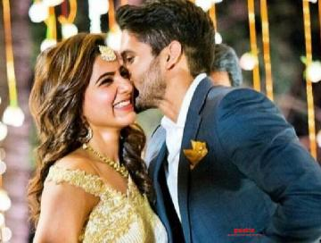 Samantha reveals Naga Chaitanya's first wife...