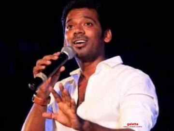 Mimicry artist Mano passes away in car accident on Deepavali day - Tamil Movie Cinema News