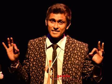 Stand up comedian Alexander Babu joins team of Maara Madhavan - Tamil Movie Cinema News