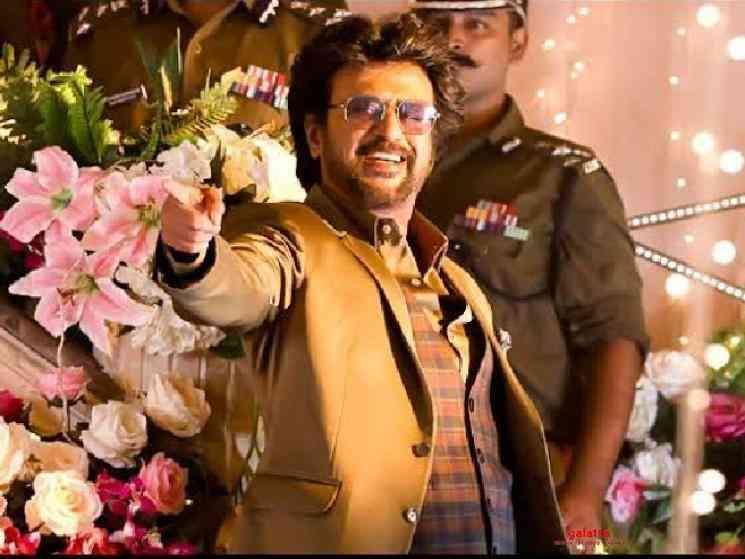 Superstar Rajinikanth to release new promo of Darbar - Tamil Movie Cinema News