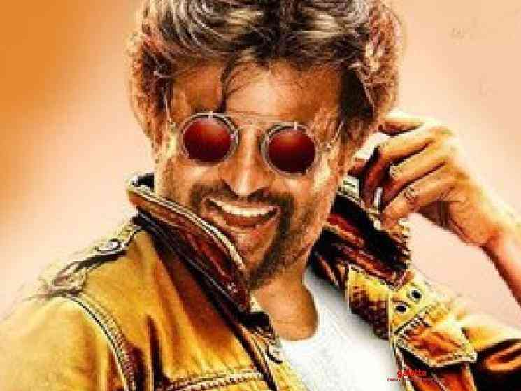 Darbar gets GO for special show from Tamil Nadu Government - Tamil Movie Cinema News