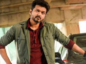 Thalapathy Vijay's heroine gets arrest warrant issued against her!