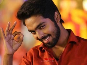 GV Prakash reveals BGM scoring in progress for Soorarai Pottru - Tamil Movie Cinema News