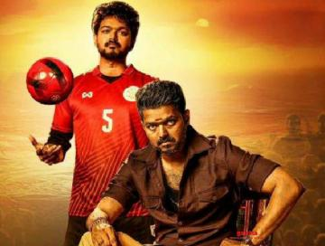 Bigil update: Top celebrity to host audio launch!